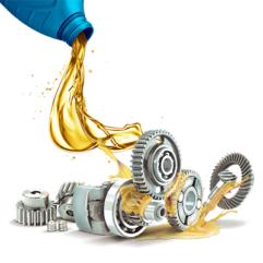 Замена масла и масляного фильтра